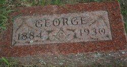 George Edward Townsend