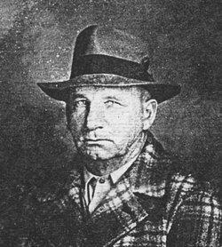 George Wesley Shepherd