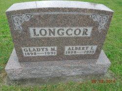 Albert L Longcor