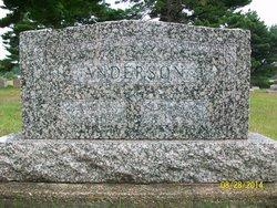Emma Gertrude <I>Learn</I> Anderson