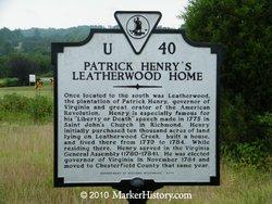 """Martha """"Patsey"""" <I>Henry</I> Fontaine"""