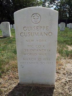 Guiseppe Cusumano