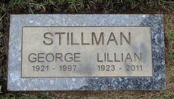 George Stillman