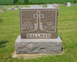 Louis Ballman