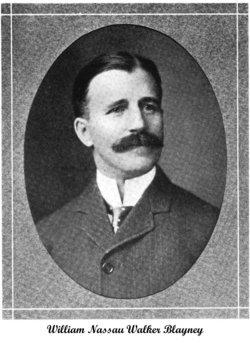 William Nassau Walker Blayney