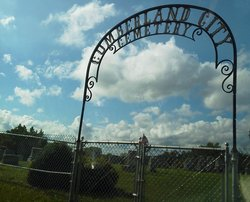 Cumberland City Cemetery
