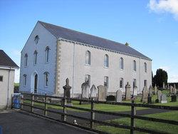 Aghadowey Presbyterian Church Graveyard