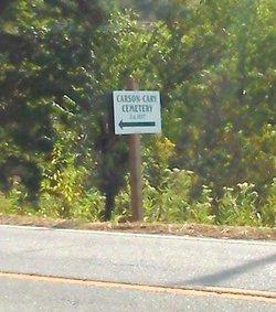Cary-Carson Cemetery