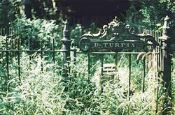 Dr Turpin's Family Cemetery