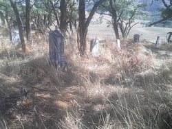 Magpie Indian Cemetery