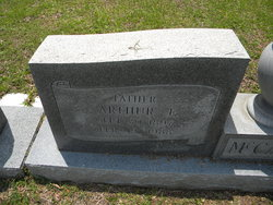 Arthur J. McCaleb