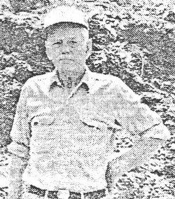 John Charles Bickel