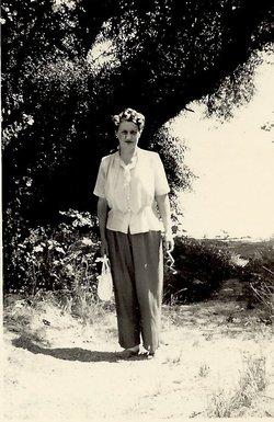 "Margaret B ""Peggy"" Ahern"