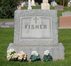"Elizabeth R ""Emma"" <I>Shearer</I> Fisher"