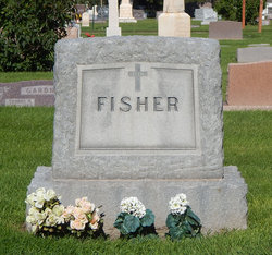 "Tunis Joseph ""T. Joe"" Fisher Sr."