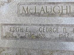 Edith E McLaughlin
