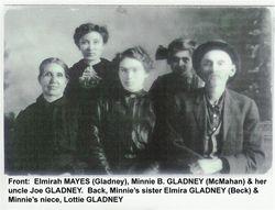 Elmira <I>Mayes</I> Gladney