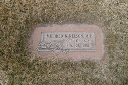 Mildred Nelson