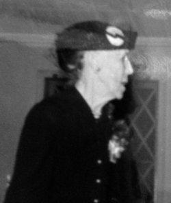 Emma Gertrude Talbott