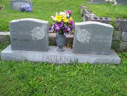 Minnie Lee <I>Taylor</I> Faulkner