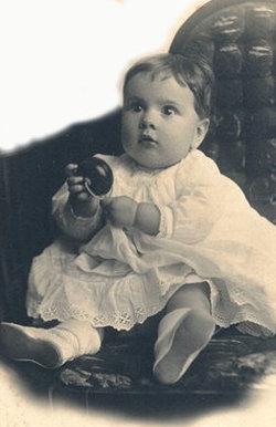 Gertrude F. <I>Mitchell</I> Cassells