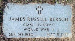 James Russell Bersch