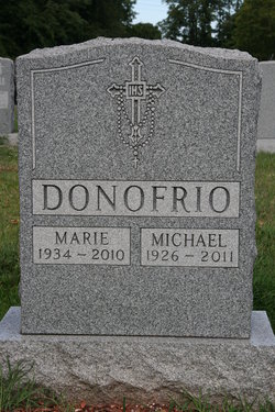 Michael Donofrio