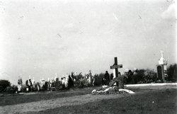 Tarutino Cemetery