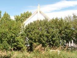 Mount View Mennonite Cemetery
