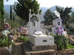 Ajijic Cemetery