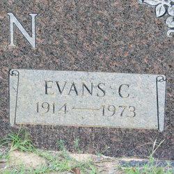 Evans C Erwin