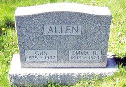 Gus Allen