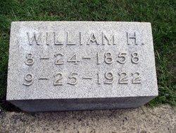 William Hazen Ball