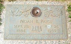Noah Bascom Paige