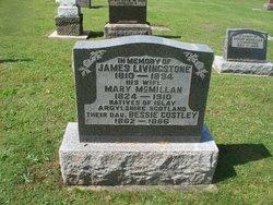 James Livingstone
