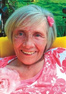 Clare Milne