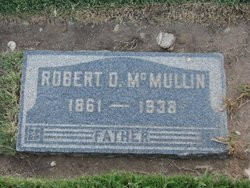 Robert D. McMullin