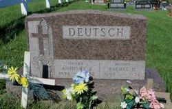 Anthony J Deutsch