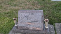 James Bert Ledford, Jr