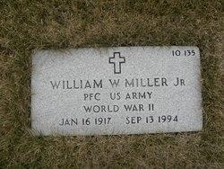 William W Miller, Jr