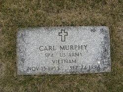 Carl Murphy