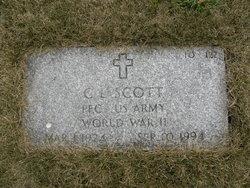 C L Scott