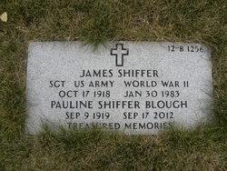James Shiffer