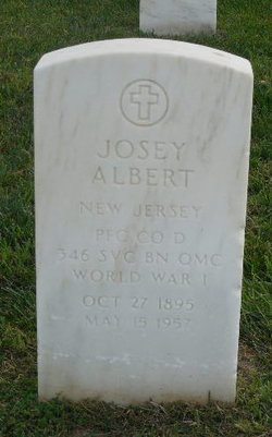 Josey Albert