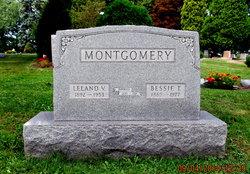 Leland V. Montgomery