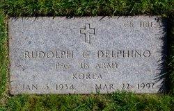 "Rudolph Christopher ""Rudy"" Delphino"