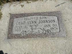 Chad Lynn Johnson