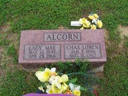 Charles Loren Alcorn