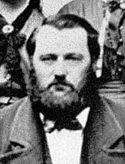 Isaac Alcorn