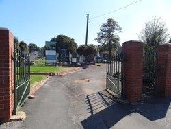 Cheltenham Pioneer Cemetery